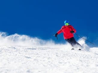 Is Europe the best place to ski?