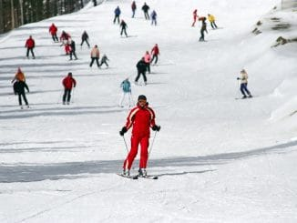 Skiing for beginners and where is the best place to ski for the first time?
