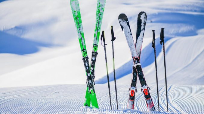 What Will This Ski Season Be Like?