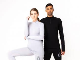 Base layer brand FLŌA launch new All Action collection