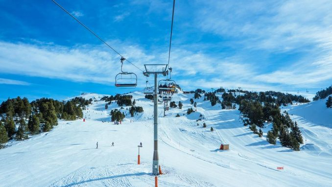 Where's The Best Skiing In Europe In October And November?