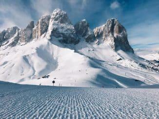Italian slopes
