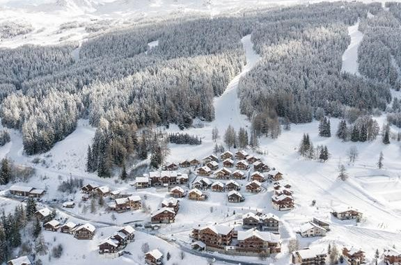 What Is Property For Sale In Verbier, Switzerland Like?