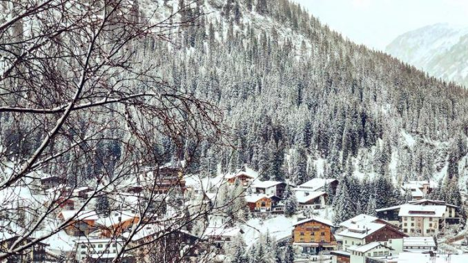 Exclusive Ski Resorts In Europe
